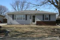 Home for sale: 1205 N. William, Joliet, IL 60435