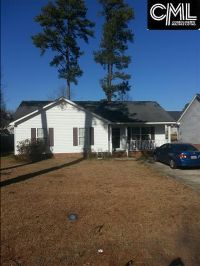 Home for sale: 8017 Burdell Dr., Columbia, SC 29209