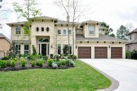 Home for sale: 206 Spyglass Park, Montgomery, TX 77316