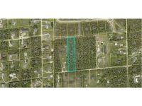 Home for sale: 10550 Jolea Ave., Bonita Springs, FL 34135
