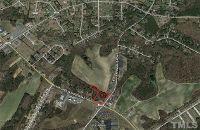 Home for sale: 0 Cleveland School Rd., Garner, NC 27529