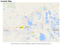 Home for sale: 1755 Olive St., Lakeland, FL 33815