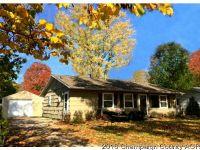 Home for sale: 2008 Parkdale Dr., Champaign, IL 61821