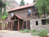 Home for sale: 520 7th Ave., Ouray, CO 81427
