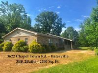 Home for sale: 3622 Chapel Town Rd., Batesville, MS 38606