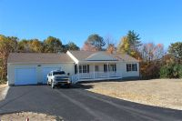 Home for sale: Lot 0 Middleton Rd., New Durham, NH 03855