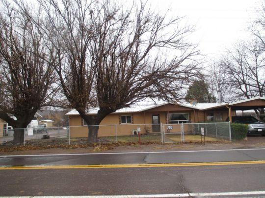 54 Frontage Rd., Duncan, AZ 85534 Photo 1