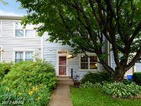 Home for sale: 8139 Hallmark Pl., Gaithersburg, MD 20879