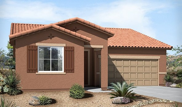 7827 E. Baltimore Street, Mesa, AZ 85207 Photo 2