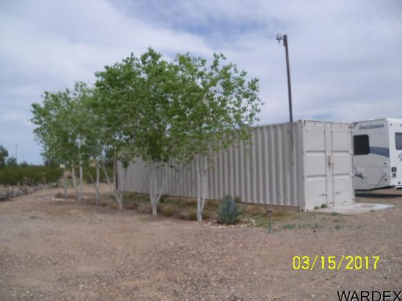 37789 Mc Vay Rd., Bouse, AZ 85325 Photo 8