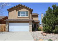 Home for sale: 5052 Austerlitz Dr., Colorado Springs, CO 80923