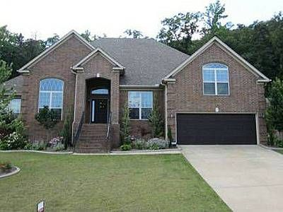 15 Mtn Ridge Cove, Maumelle, AR 72113 Photo 2