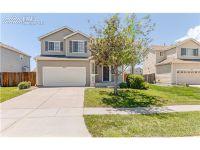Home for sale: 4933 Hawk Meadow Dr., Colorado Springs, CO 80916