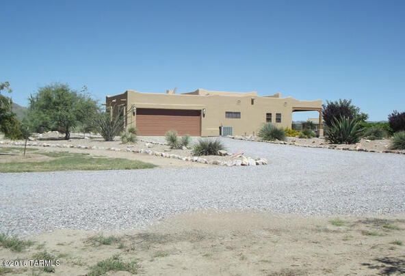 4348 N. Eagle View, Willcox, AZ 85643 Photo 4