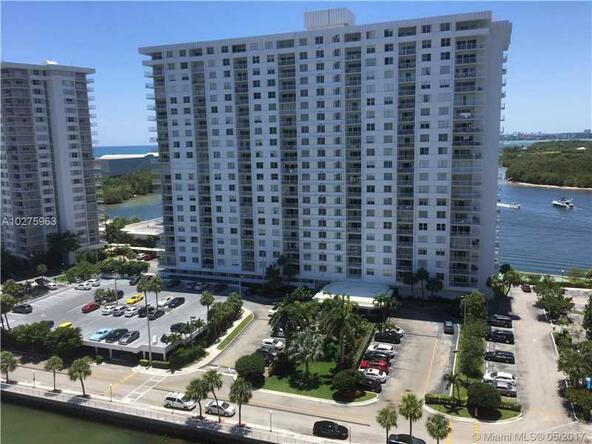 400 Kings Point Dr. # 1521, Sunny Isles Beach, FL 33160 Photo 2