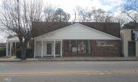Home for sale: 104 W. Fourth St., Ocilla, GA 31774