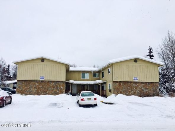 5309 Lionheart Dr., Anchorage, AK 99508 Photo 1