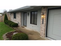 Home for sale: 4125 Hamilton Pl., Anderson, IN 46013