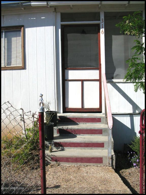 316 B St., Bisbee, AZ 85603 Photo 4