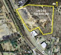 Home for sale: Macarthur Dr., North Little Rock, AR 72116