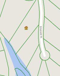 Home for sale: Lot 155 Emerald Pt., Sharps Chapel, TN 37866