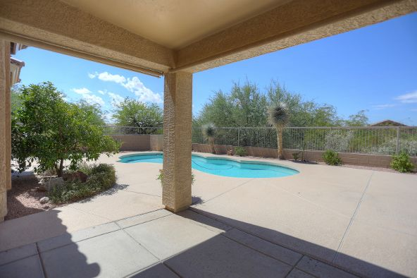 3634 N. Morning Dove, Mesa, AZ 85207 Photo 2