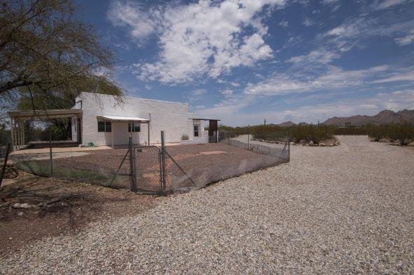2085 N. San Joaquin, Tucson, AZ 85743 Photo 20