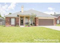 Home for sale: 416 Crest Cir., Youngsville, LA 70592