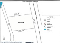 Home for sale: Lot 21 Beechwood Cove Rd., Greentown, PA 18426