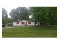 Home for sale: 1306 Trevor Dr., Scottsburg, IN 47170
