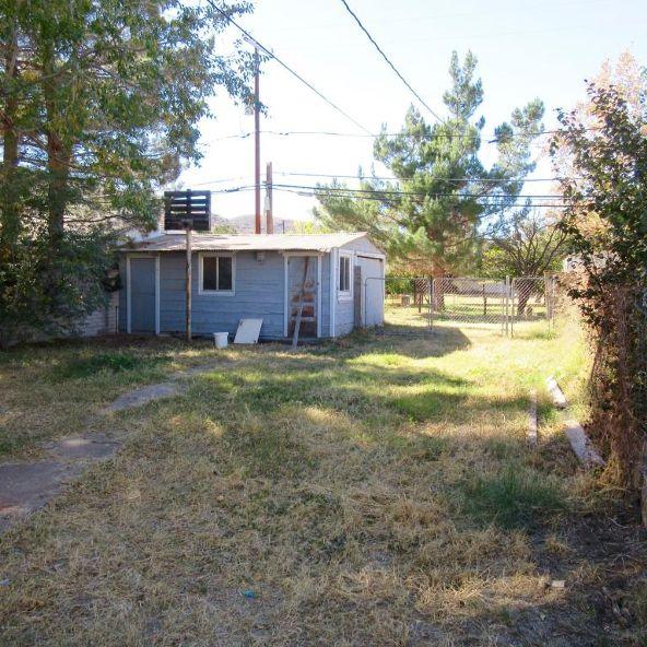 507 Hovland, Bisbee, AZ 85603 Photo 16