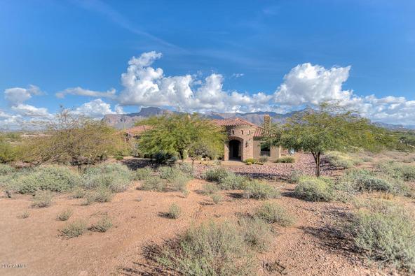 3966 S. Summit Trail, Gold Canyon, AZ 85118 Photo 4