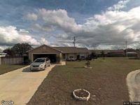 Home for sale: Fairhaven, Leesburg, FL 34788