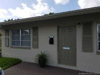 Home for sale: 4500 Northwest 44th St., Tamarac, FL 33319