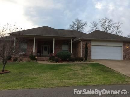 111 Deer View Cir., Hot Springs, AR 71913 Photo 1