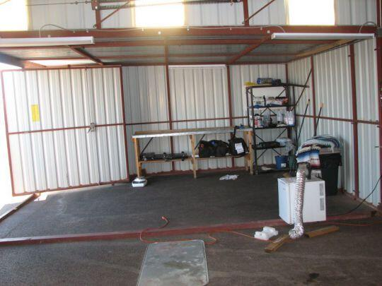 238 S. 10th Ave./Hangar 4b, Page, AZ 86040 Photo 9
