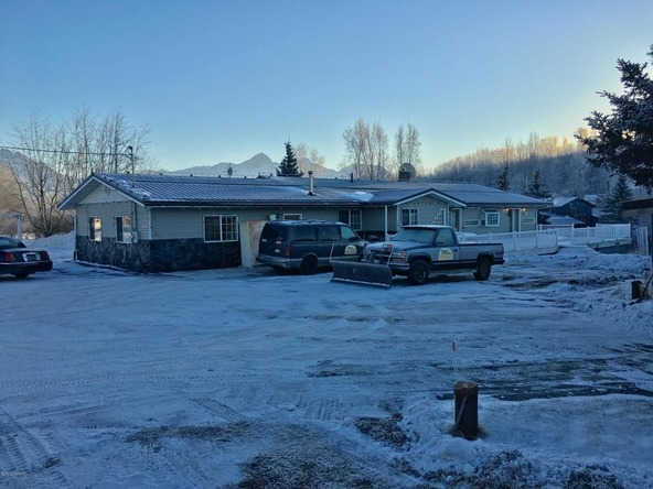 5840 E. Gershmel Loop, Wasilla, AK 99654 Photo 38