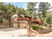 Home for sale: 1510 Sutherland Creek Rd., Manitou Springs, CO 80829