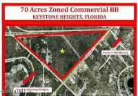 Home for sale: Tbd State Rd. 21, Keystone Heights, FL 32656