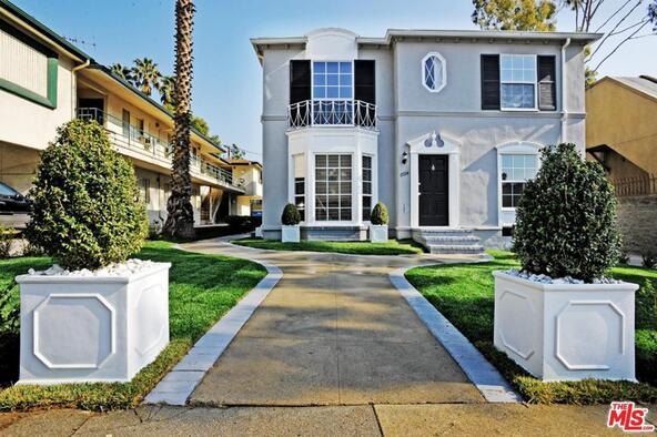 1728 El Cerrito Pl., Los Angeles, CA 90028 Photo 23