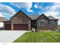 Home for sale: 62876 Sawgrass Dr., Washington, MI 48094