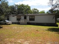 Home for sale: 7412 W. Autumn St., Homosassa, FL 34446