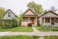 Home for sale: 367 E. 4th Avenue, Durango, CO 81301