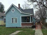 Home for sale: 1520 W. 3rd St., Marion, IN 46952