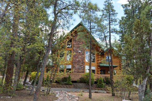 901 Pine Village Ln., Pinetop, AZ 85935 Photo 14