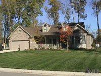 Home for sale: 8310 Argyll, Lambertville, MI 48144