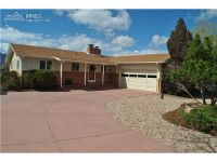 Home for sale: 206 Crystal Hills Blvd., Manitou Springs, CO 80829