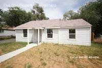 Home for sale: 390 Taft Ave., Pocatello, ID 83201