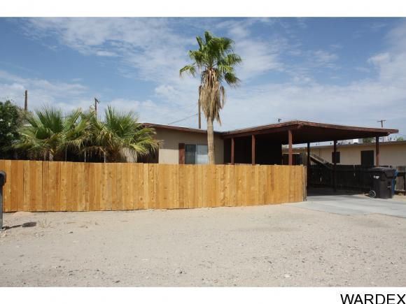 506 S. Kofa Ave., Parker, AZ 85344 Photo 1