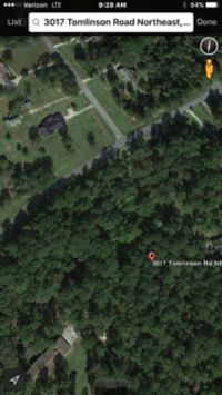 Home for sale: 3017 Tomlinson, Milledgeville, GA 31061